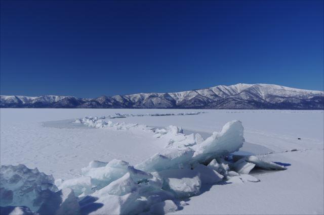 寒いけれども魅力的!冬の北海道の見どころ3選