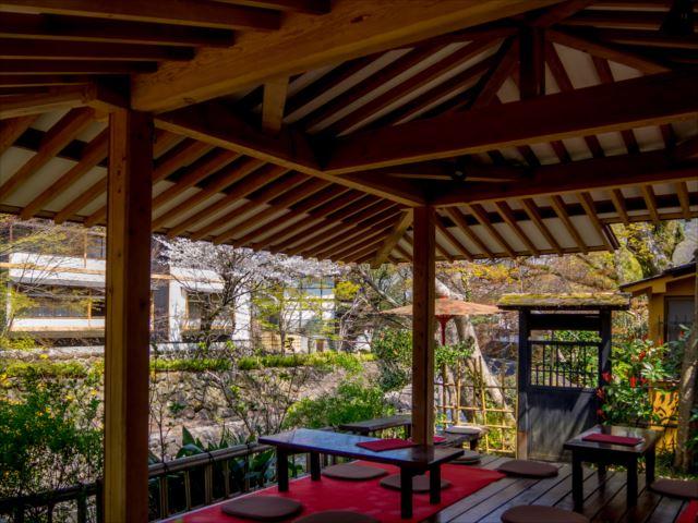 魅力がたっぷり!伊豆の高級温泉旅館の愉しみ方